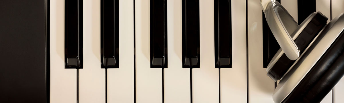 Digital Piano Sales and Service