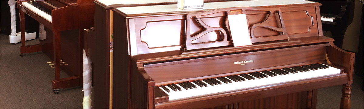 Piano Sales and Service