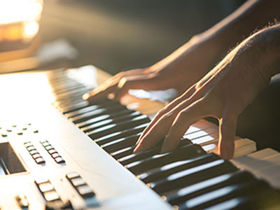 Keyboard Piano Sales and Service